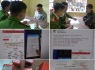 Thanh Hóa: Bắt giữ ổ nhóm đối tượng lừa đảo trúng số đề trên mạng xã hội
