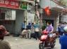 Hải Phòng: Nghi án xe ô tô truy đuổi, tông xe máy khiến 2 người tử vong