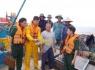 Bà Rịa - Vũng Tàu: Xử lý 23 tàu cá vi phạm hành lang an toàn đường ống dẫn khí