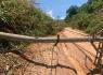 Kon Tum: Mưa lớn kèm dông lốc gây mất điện toàn huyện Ia H'Drai