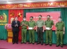 Lai Châu: Quyết liệt đấu tranh phòng, chống tội phạm